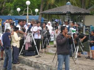 Public Observation