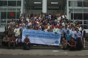 Conference of The Indonesia Astronomy & Astrophysics