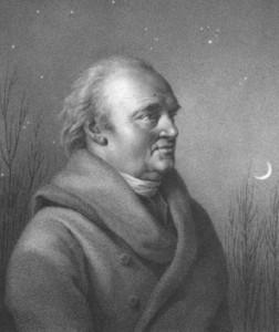 Frederick William Herschel (1738-1822).