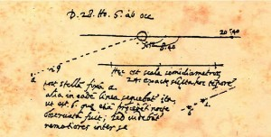 Galileo's Observations of Neptune