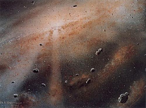 solar-nebula